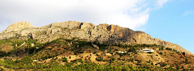 Canelobre Caves Busot